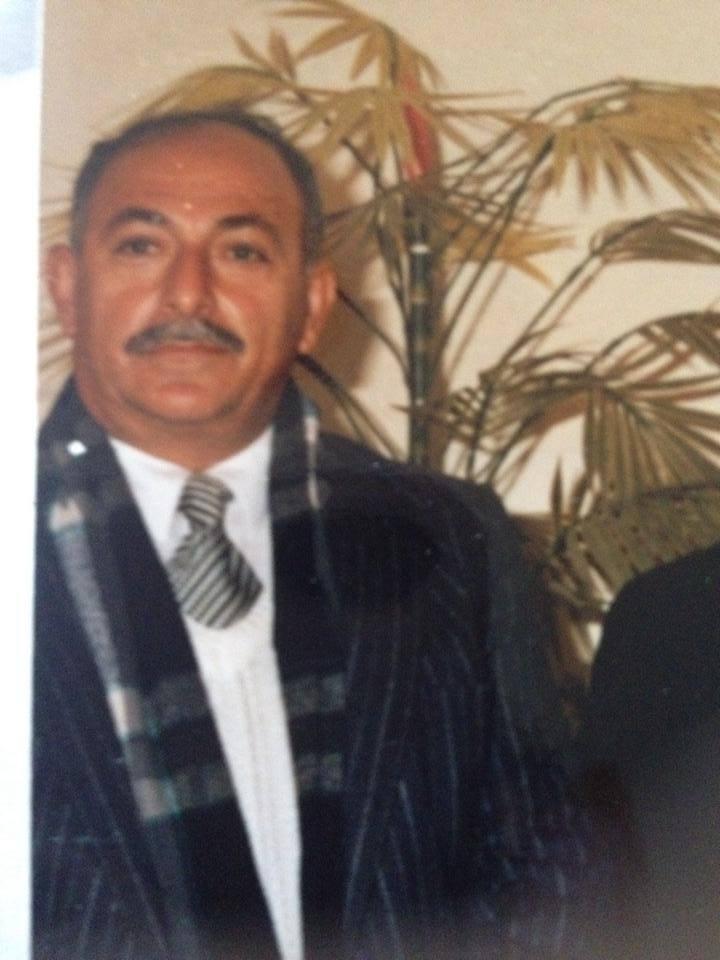 Mansor Barkho pass away