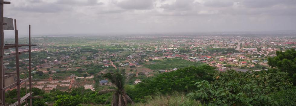 Ghana Hillside Timelapse (Instagram).mov