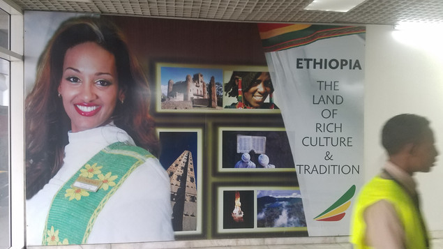 The Land of the Rich Culture & Tradition
