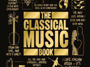 3 music reference books I'm excited about