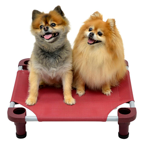 4Legs4Pets Dog Bed 22x22