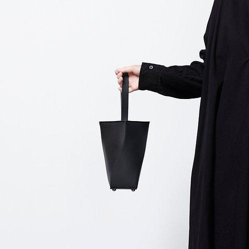 [11.30〆]-FOLD- twist black【1月下旬発送】