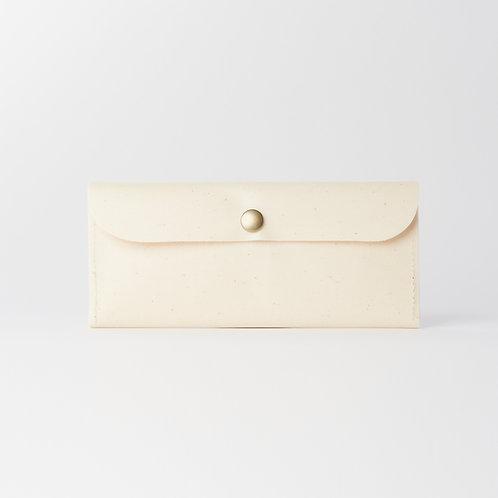 compact long wallet