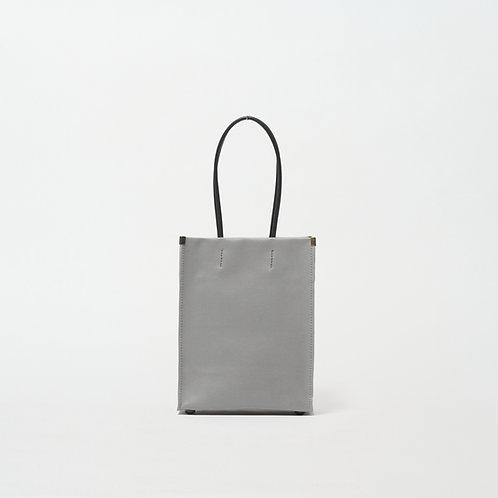 [6.10〆] shopper mini  gray[納期1ヶ月程度]
