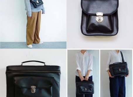 【9/30迄】[camera bag][olden mini]の分割払いについて【分割】