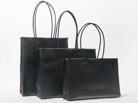 Classic Line#2 shopper bag