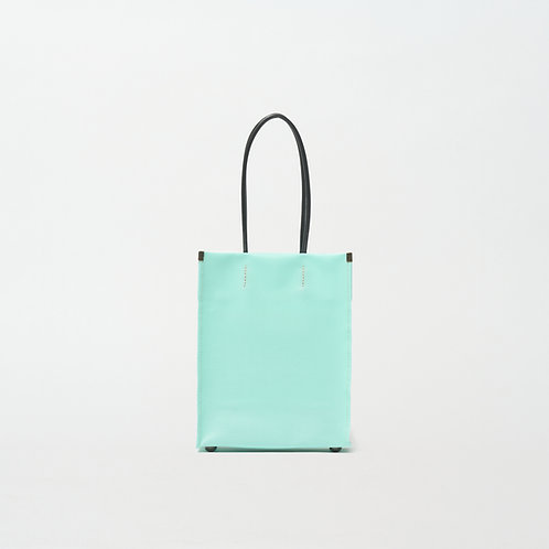 [6.10〆] shopper mini  green[納期1ヶ月程度]