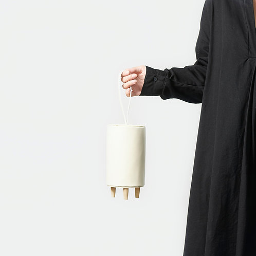[11.30〆]stool bag【1月下旬発送】