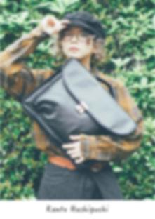 -2017 Collection | KENTO HASHIGUCHI