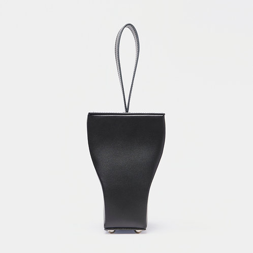 [11.30〆]-FOLD- curve black【1月下旬発送】