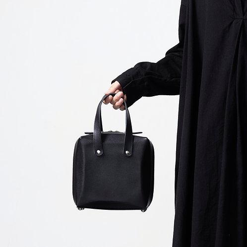 [11.30〆]-FOLD- square black【1月下旬発送】