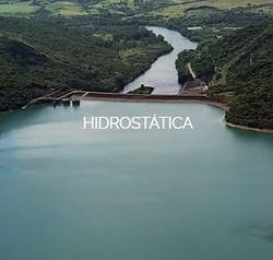 Hidrostática - Página Inicial