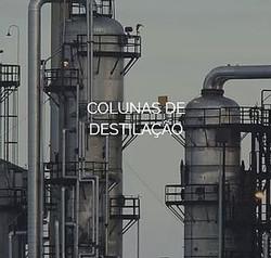 Destilação - Página Inicial