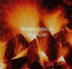 Transferência de Calor - Página Inicial.