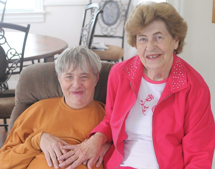 Barbara Stone Foundation