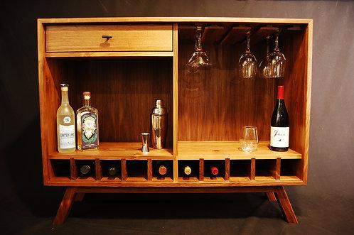Wallace Bar Cabinet