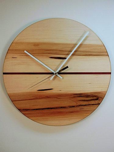 Maple Planetary Clock