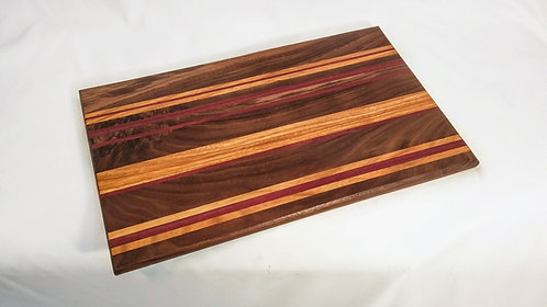 "Large Cutting Board 17.5""x11"""