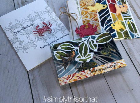 #SIMPLYTHISORTHAT HAS LAUNCHED!