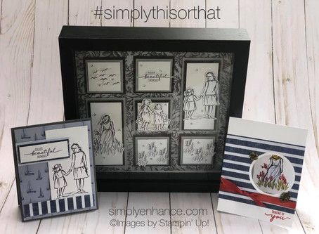 HAVING FUN WITH #SIMPLYTHISORTHAT PROJECTS POSSIBILITIES