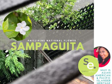 THE SAMPAGUITA