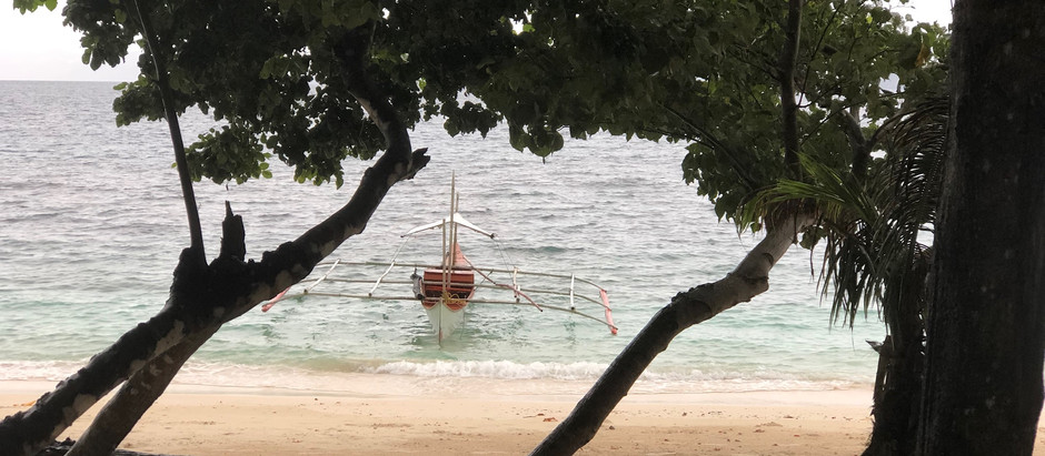 ISLAND-HOPPING IN EL NIDO, PALAWAN
