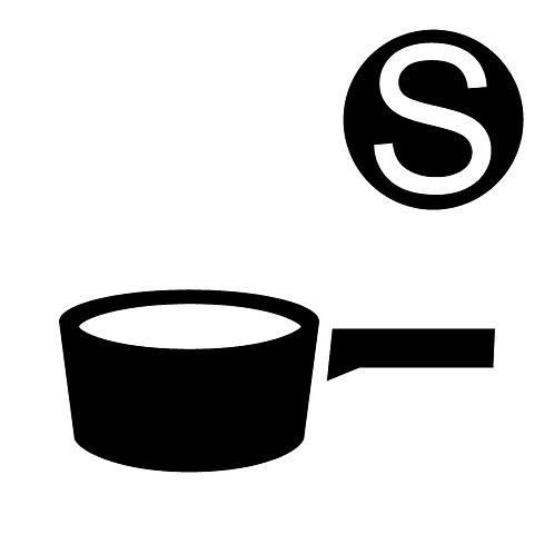 Saucepan (Small)