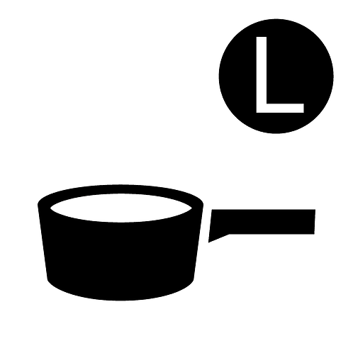 Saucepan (Large)