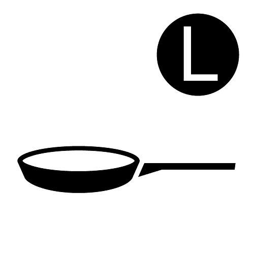 Frying Pan (Large)