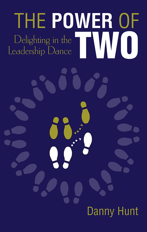 The Power of Two - Delighting in the Leadership Dance