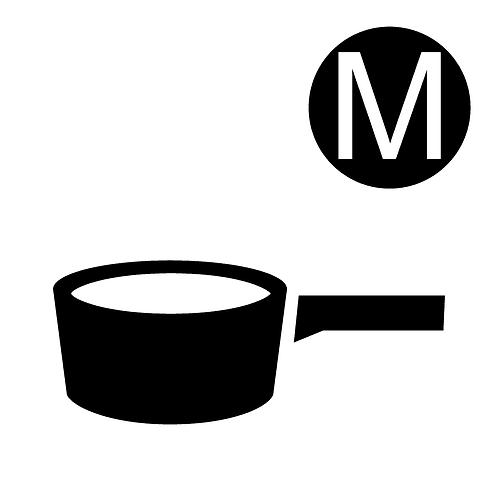 Saucepan (Medium)