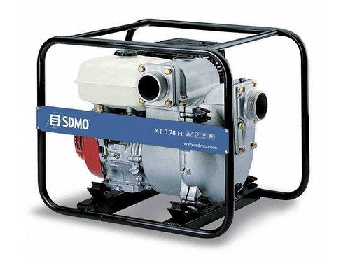 Ūdens sūknis 1340L/min, benzīns