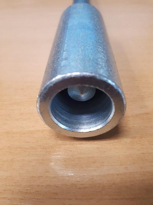 SDS Max perforatora uzgalis 20 mm