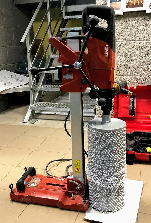Dimanta urbšanas iekārta HILTI DD 150-U