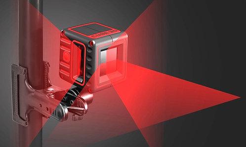 Projekcijas lāzera nivelieris ADA CUBE 3D