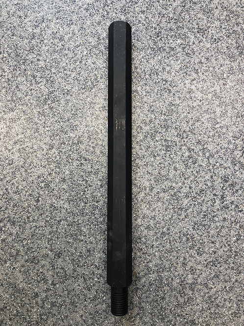 Dimanta kroņurbji, pagarinātājs, 500mm