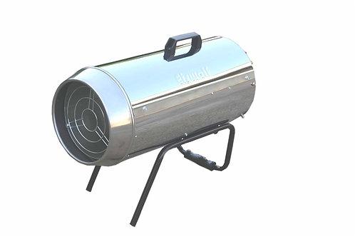 Gāzes sildītājs mini 30KW