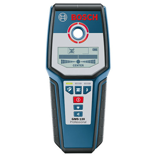 Multidetektors  Bosch GMS120