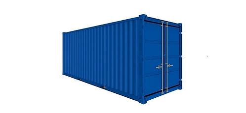 Noliktavas konteineris