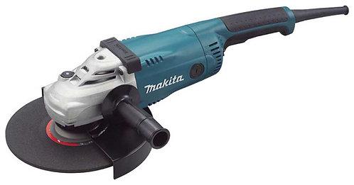 Makita GA9020S Leņķa slīpmašīna 230mm 2200w, 5,8kg (N-603997)