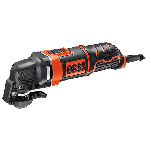 Vibro flex BLACK+DECKER MT 280