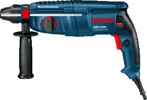Perforators Bosch GBH 2400