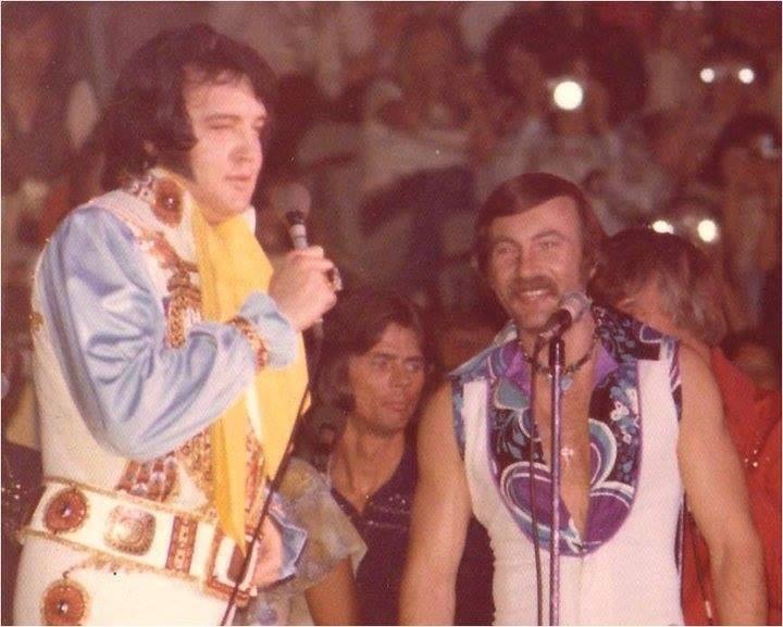 Elvis, Me & Sherrill Nielsen