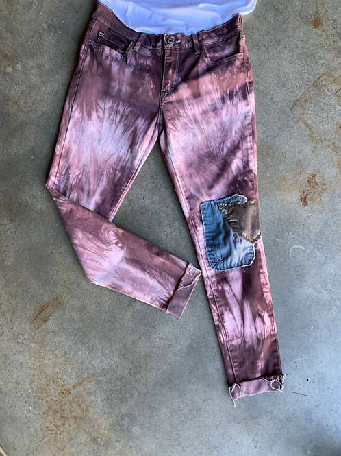 Electric Skinny Jeans