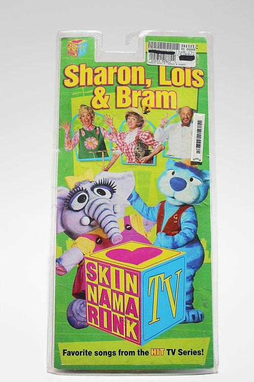Skinnamarink TV CD [Blisterpack]