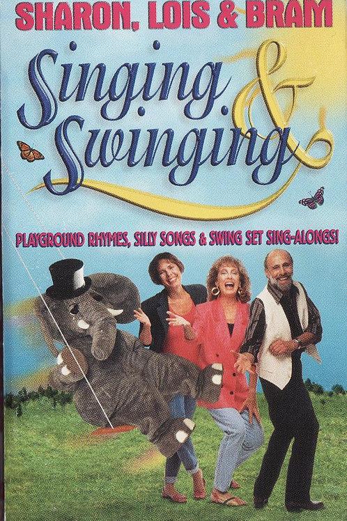 Singing & Swinging CASSETTE