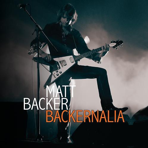 Backernalia