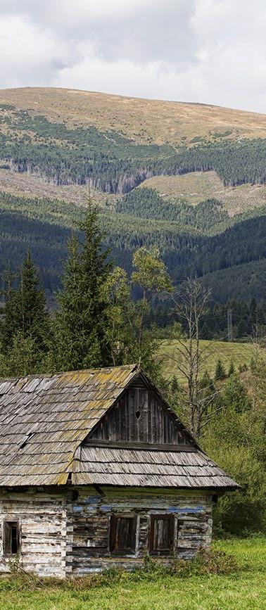Telgárt, Slovakia