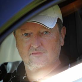 Peter Sklár, actor