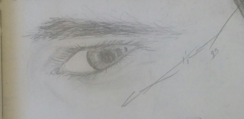 Jim's Eye